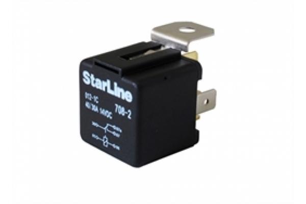 StarLine 12V реле автомобильное