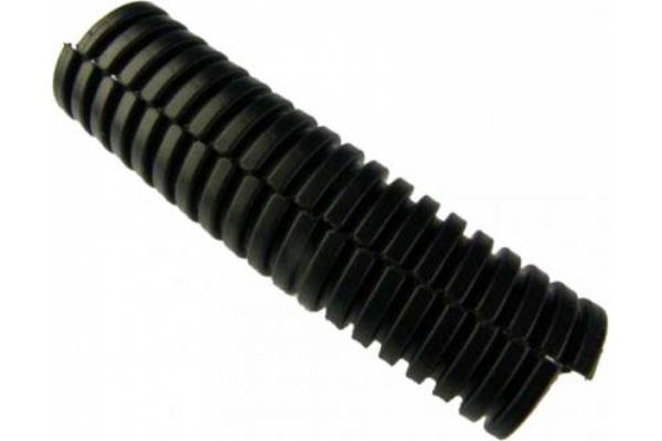 DKC-9.8 трубка гофрированная разрезная 9.8mm (50m)