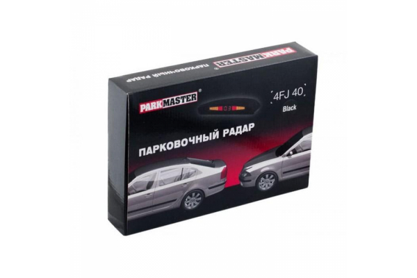 Парковочный радар parkmaster 4fj40