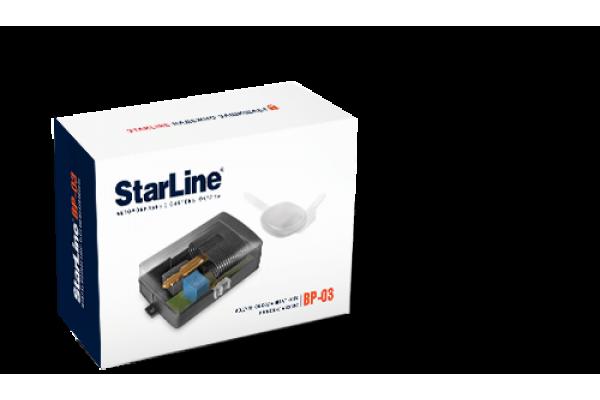 Модуль временного отключения штатного иммобилизатора StarLine ВР-03