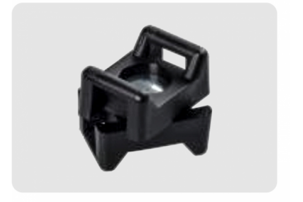 Держатель стяжки для кабеля шириной до 5 мм ACT-1001