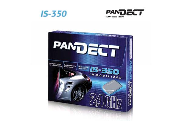 Иммобилайзер Pandect IS-350i