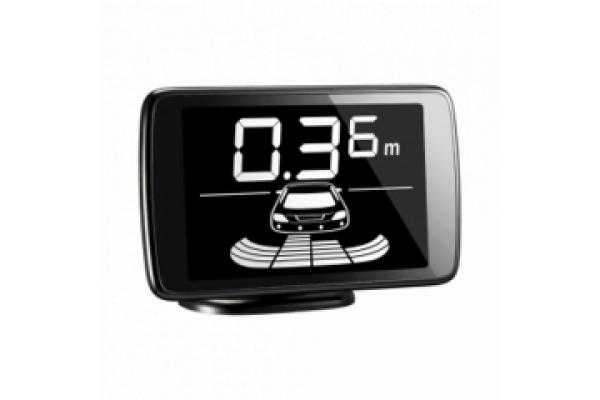 Парковочный радар Parkmaster 238 (Black)
