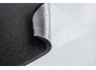 Шумoff Absorber 10, 0,75 х 1 м , 10 мм