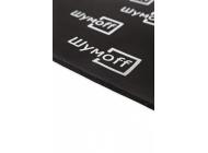 Шумофф Комфорт 6 0,75x 1 м, толщина 6 мм