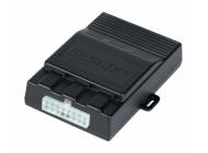 Модуль управления электроприводами 4-х стеклоподъемников автомобиля Sheriff PWM-104
