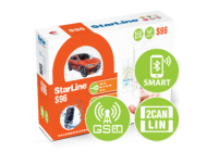 StarLine S96 BT 2CAN+2LIN GSM-GPS