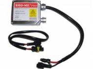 Блок розжига SHO-ME Pro 9-16V 35W (С обманкой)
