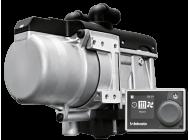 Webasto Thermo Top Evo Comfort 5кВт 12В бензин